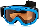 Alpina Kinder Skibrille Ruby S, Linse: Slh S1, One size