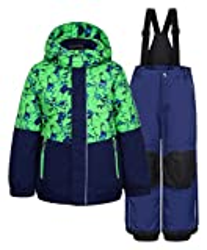 Icepeak Jake - Kinder Schneeanzug Skianzug Größe:104