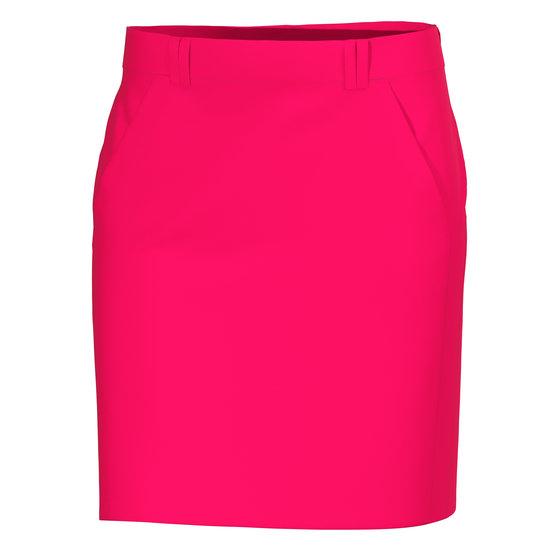 Brax Samy Skort pink