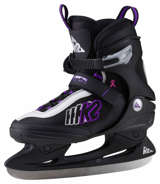 K2 Escape Ice W Damenschlittschuh (Größe: US 9.5 = 40.5, 1 design)