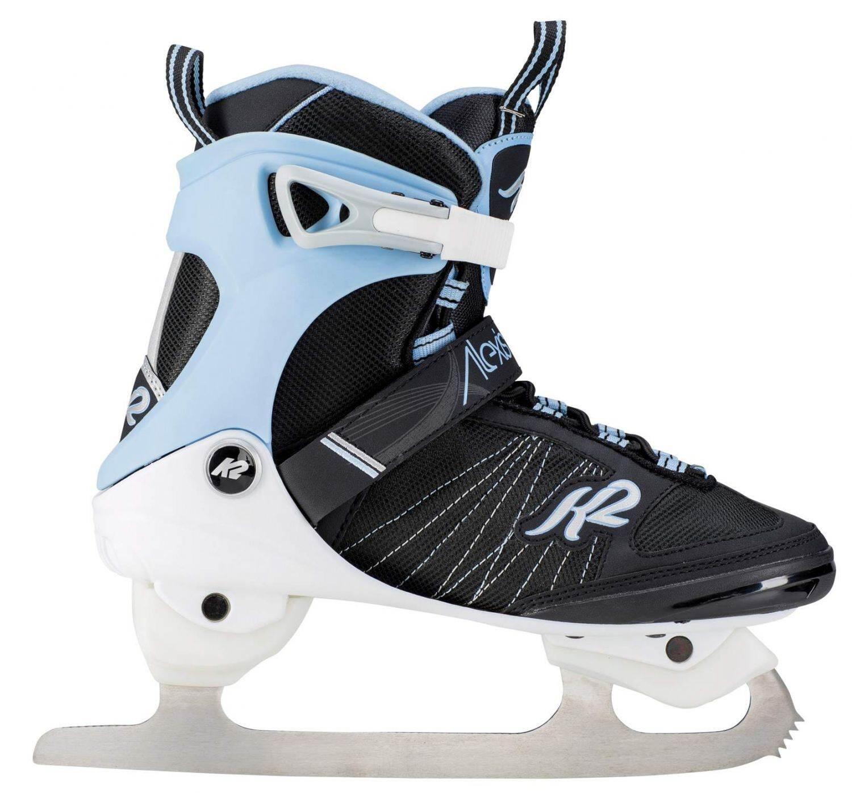 K2 Alexis Speed Ice FB Schlittschuh (Größe: 39.0 (US=8.0), 1 design)