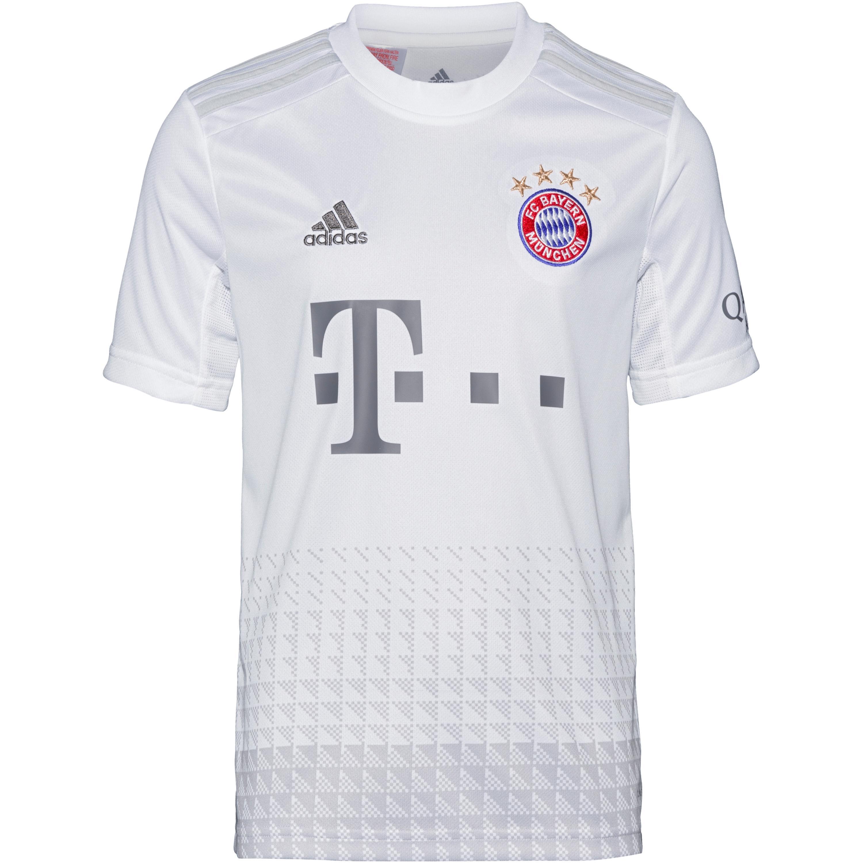 Fc Bayern Auswärtstrikot