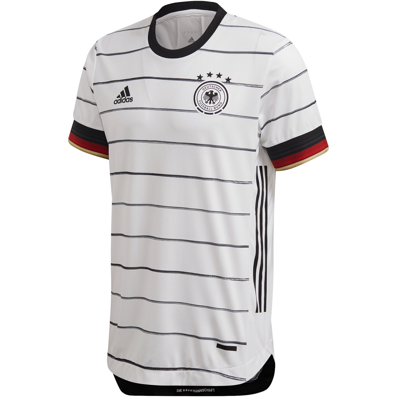 Em 2021 Deutschland Trikot