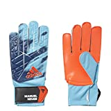 adidas Kinder Ace Junior Manuel Neuer Torwarthandschuhe, Energy Blue