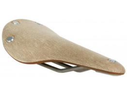 Brooks: Cambium C15 natural Sattel