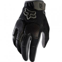 Fox Unabomber Glove