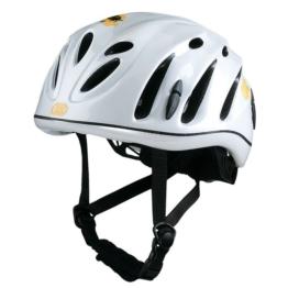 Kong Hi-Tec (Weiß) - Helme & Protektoren
