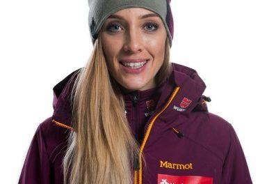 Im Blickfeld: Snowboarderin Isabella Laböck und Ski-Freestylerin Lisa Zimmermann