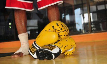 "Olympisches ""Kalenderblatt"" im Boxsport"