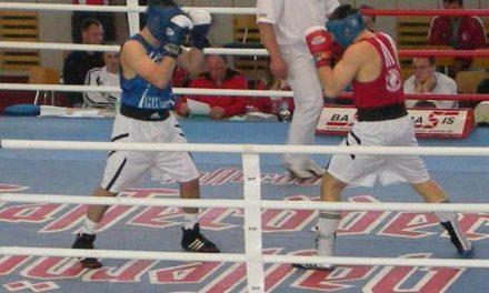 Weltmeisterlicher Kampfsport in Paris, in Hamburg und in Budapest