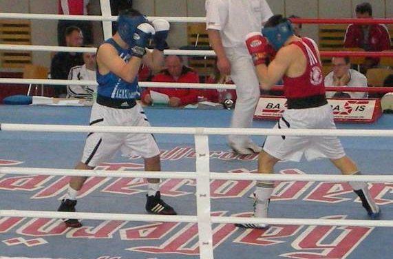 Boxsportliche Herausforderungen zum Jahresendspurt