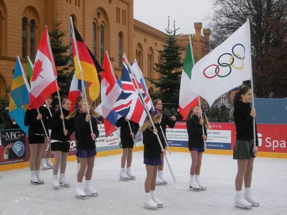 Der Sport: Zwischen M-V und Winter-Olympia