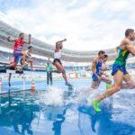 Leichtathletik-DM 2019 in Berlin geplant