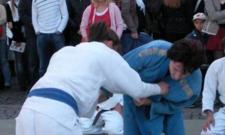 Der Judosport 2017: Zwischen M-V und den WM