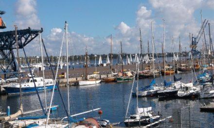 Das Fest der Jubiläen: Die 28.Hanse Sail in Rostock