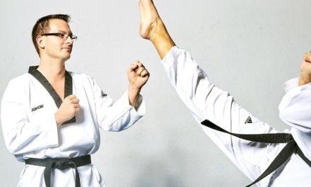 Taekwondo: Zwischen den LM in Anklam und den WM in Muju