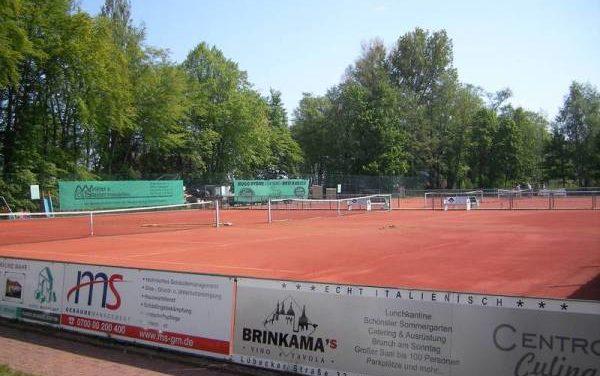 Tennis-Asse nonstop gefragt