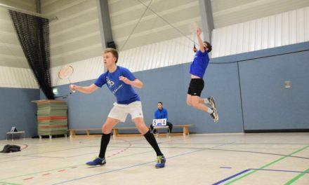 Badminton: 4 Schweriner beim FZ Forza Junior Cup dabei