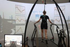 Gait Real-Time Analysis Interactive Lab