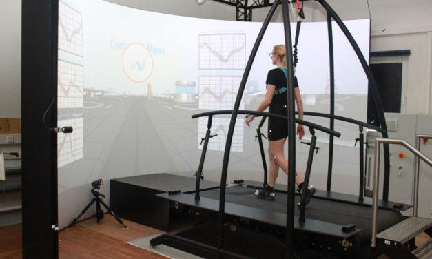 Einzigartiges Gerät hilft Leistungssportlern und Patienten
