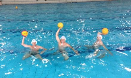 Medaillen-Glanz bei deutschen Wasserball-Titelkämpfen