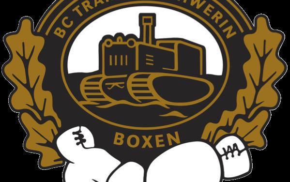 Traktor Boxer besiegen die Auswahlmannschaft aus Irland