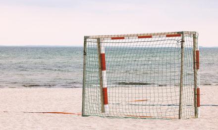 Beachhandball 2017 – Turnier im Ostseebad Boltenhagen