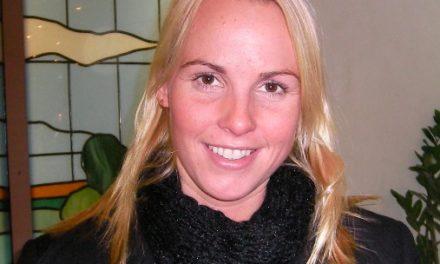 Vom Schweriner Schwimm-Verein 1913 zu Britta Kamrau 2008
