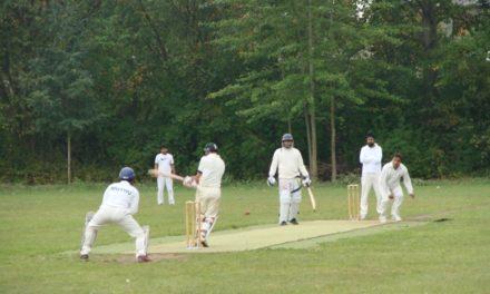 """""""Cricket verändert letztendlich die Sichtweise auf das eigene Leben…"""""""