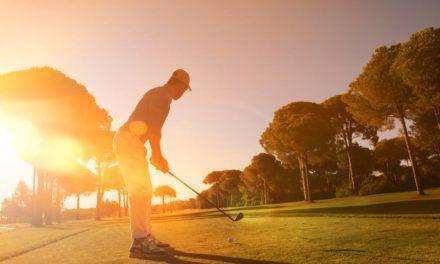 """""""Golf ist einfach eine tolle Sportart…"""""""