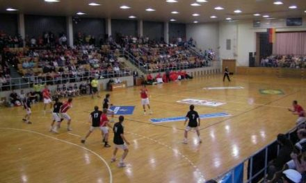 """""""Ein einmaliger Wettbewerb im Nachwuchs-Handball-Sport…"""""""