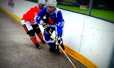 Im Trend: Rollsport und Inline-Hockey