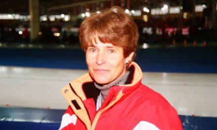Interview mit der Weltmeisterin Karin Drbal