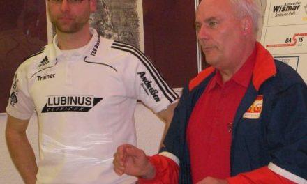 Rundes Jubiläum für einen Mecklenburger Sportverein