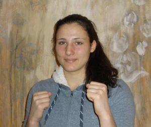 Boxerin Sarah Scheurich - Foto: Michels