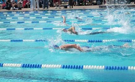 Auf ins weltmeisterliche Schwimmbecken in Budapest…