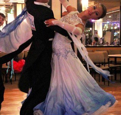 M-V – auch ein Land des Tanzsportes
