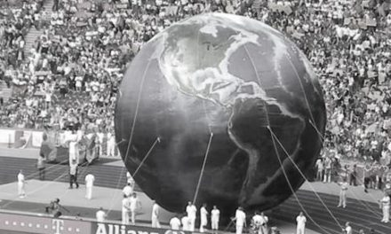 Vor siebzig Jahren: Ein sportlich-internationaler Neu-Beginn