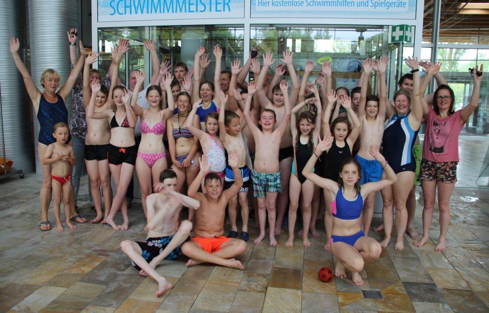 Erlebniscamp für Kinder und Jugendliche in Greifswald