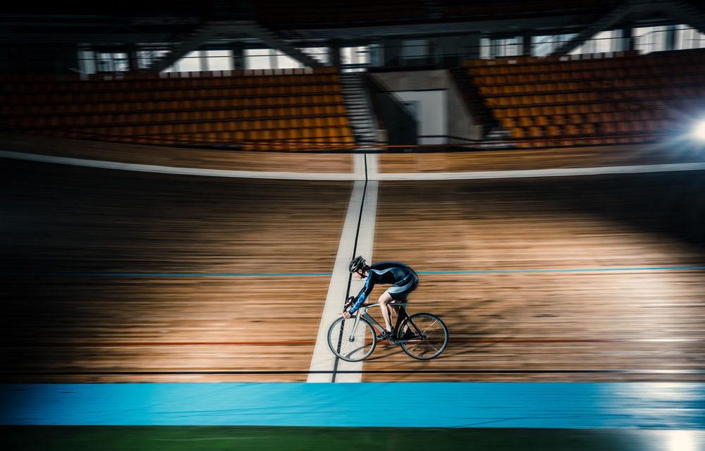 Hallenradsport Weltmeisterschaft 2017 in Dornbirn