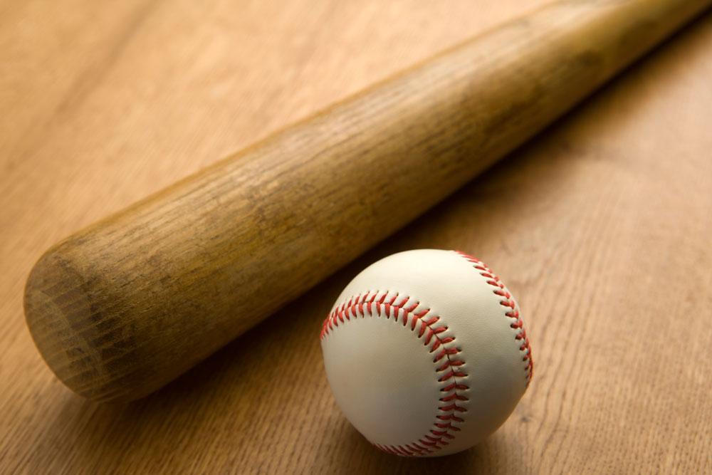Baseball Symbolfoto