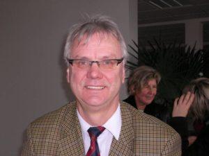Hans-Joachim Begall, der Geschäftsführer des Pferdesportverbandes M-V. Foto: Michels
