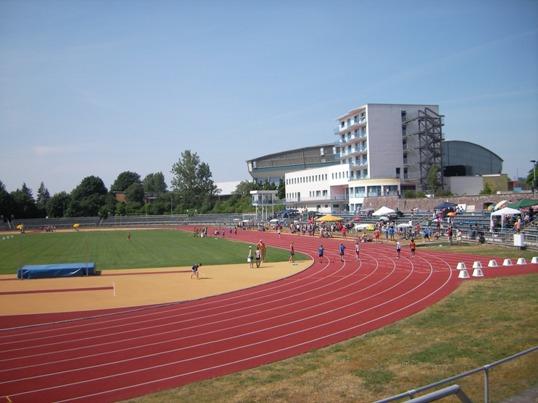 18. Sportfest der Schweriner Kita gGmbH ausgefallen