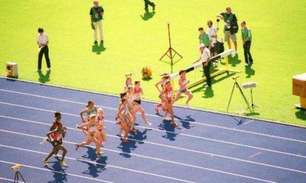 16.IAAF-Leichtathletik-WM 2017: DLV entsendet 71 Sportlerinnen und Sportler