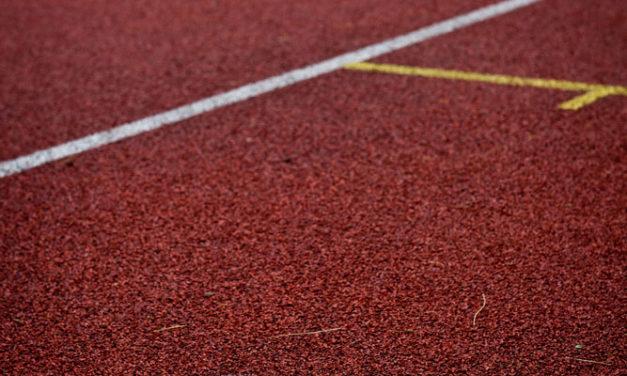 Ohne Medaille bei Deutschen Hallenmeisterschaften in Dortmund