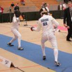 Goldener Auftakt bei den EM im Modernen Fünfkampf in Minsk