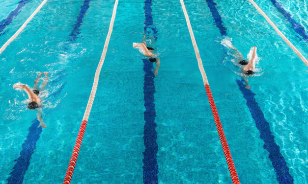 Erste Titelträger bei den Schwimm-WM in Budapest gekürt