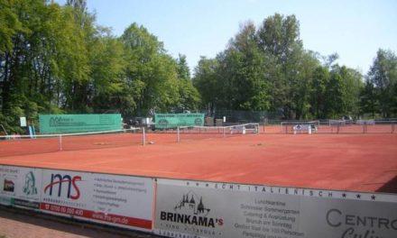 """Der Tennis-Sport im """"Hoch-Sommer"""" 2017"""