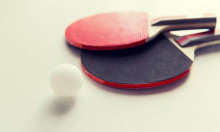 Gelungene Breitensportveranstaltung: Die Schweriner Tischtennistage