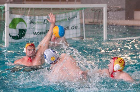Weltmeisterliches Budapest auch im Wasserball und Synchron-Schwimmen